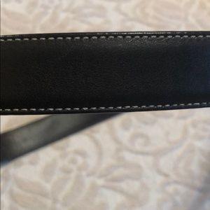 Coach Accessories - Vintage Coach belt